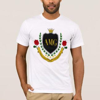 AMG exklusives Logo-T-Stück T-Shirt