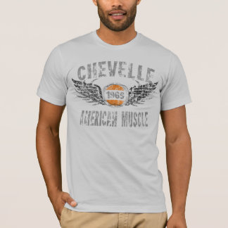 amgrfx - Chevelle T-Shirt 1969