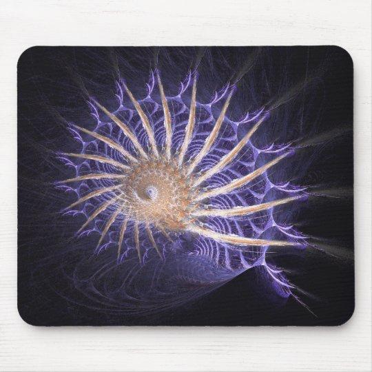 Ammonit 1 mauspads