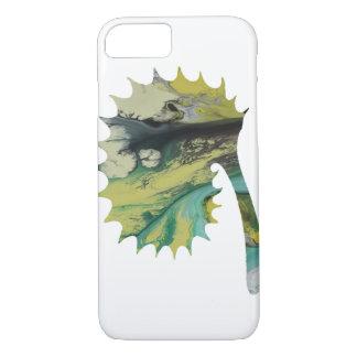 Ammonit iPhone 7 Hülle