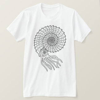 Ammonit-T - Shirt