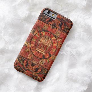 Amogapasha Mandala Thangka Barely There iPhone 6 Hülle