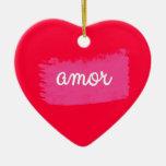 Amor mit einem Schlag des Rosas