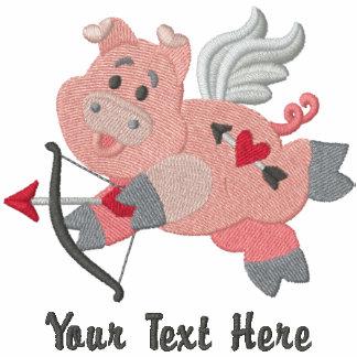 Amor-Schwein - fertigen Sie besonders an