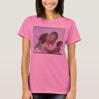 Amor u. Psyche als Kindert-shirt T-Shirt