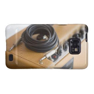 Ampere und Kabel Galaxy S2 Hüllen