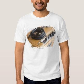 Ampere und Kabel Shirts