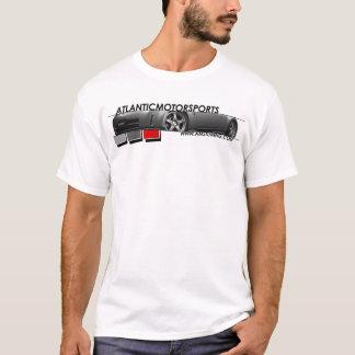 AMS USA Atlantik Motorsports T-Shirt