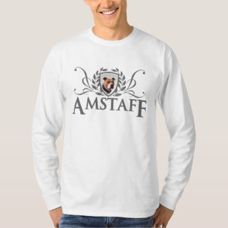 AmStaff - American Staffordshire Terrier T-Shirt