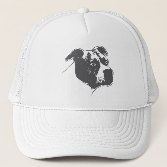 AmStaff BOY 1 only | Cap / Baseball Cap Truckerkappe