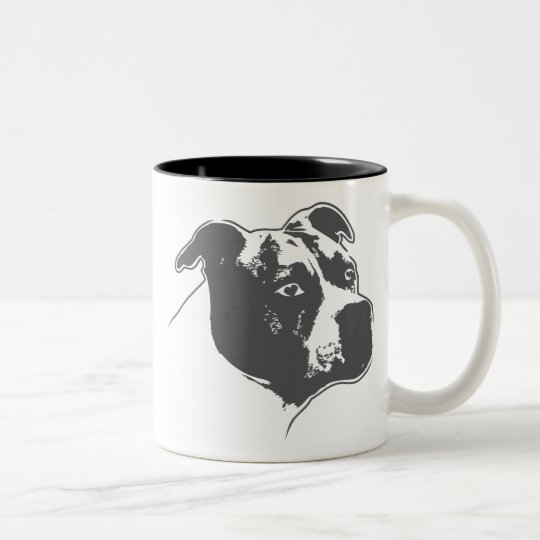 AmStaff BOY 1 only | Tasse / Cup