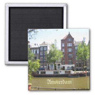 Amsterdam-Fotomagnet Magnete
