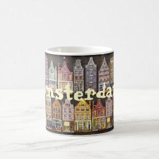 Amsterdam-Tasse Tasse