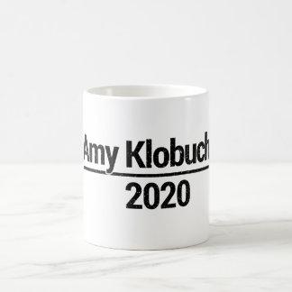 Amy Klobuchar Tasse 2020