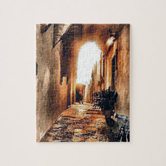 an-alleyway-in-Florence.jpg Puzzle