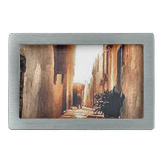 an-alleyway-in-Florence.jpg Rechteckige Gürtelschnallen