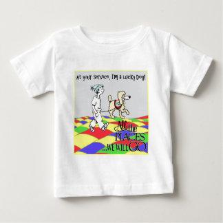 An Ihrer Kopie des Services C&B Baby T-shirt