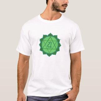 Anahata Chakra edun LIVEkleinkind T T-Shirt