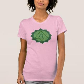 Anahata Chakra Unterhemd