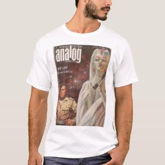 Analoge v082 n05 (1969-01. Conde Nast) _Pulp Kunst T-Shirt