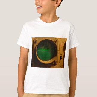 Analoges Oszilloskop 1964 T-Shirt