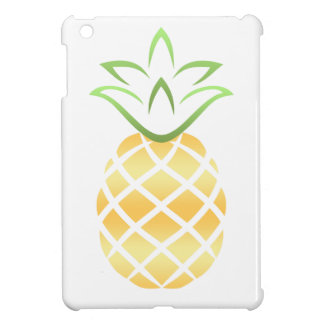 Ananas Aloha Hawaii! iPad Mini Hülle