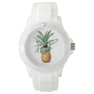 Ananas Armbanduhr