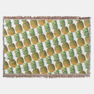 Ananas Decke