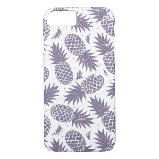 Ananas-Druck iPhone 7 Fall iPhone 8/7 Hülle