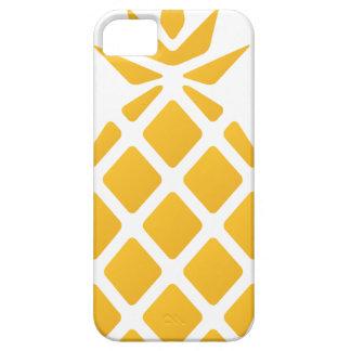 Ananas, Frucht, Logo, Nahrung, tropisch, iPhone 5 Etuis