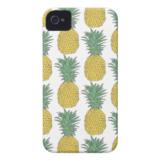 Ananas iPhone 4 Hülle