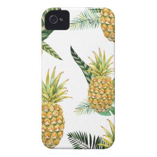 Ananas iPhone 4 Hüllen