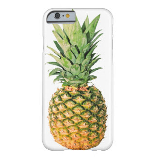 Ananas iPhone 6 Fall Barely There iPhone 6 Hülle