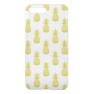 Ananas iPhone 8 Plus/7 Plus Hülle