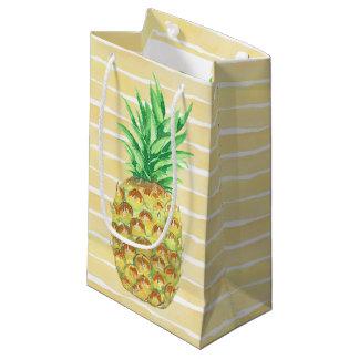 Ananas Kleine Geschenktüte