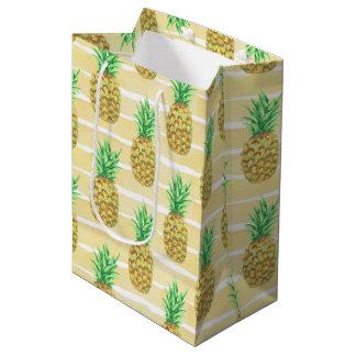 Ananas Mittlere Geschenktüte