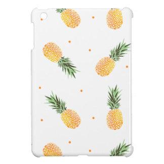 Ananas-Muster iPad Mini Hülle