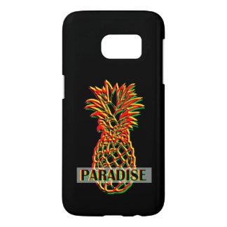 Ananas-Paradies