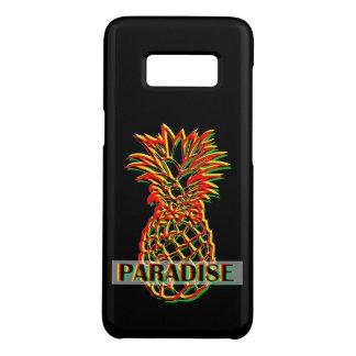 Ananas-Paradies Case-Mate Samsung Galaxy S8 Hülle