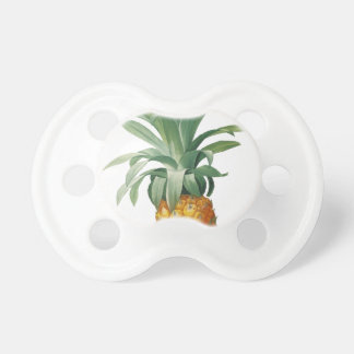 Ananas Schnuller
