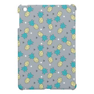 Ananas-Spaß iPad Mini Hülle