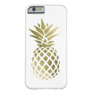 Ananas-Telefon-Kasten Barely There iPhone 6 Hülle