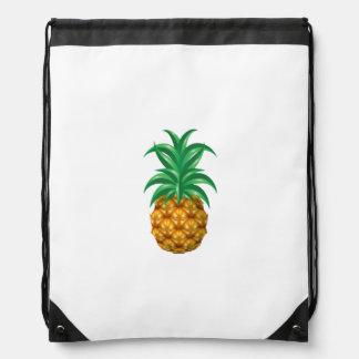 Ananas Turnbeutel