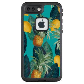 Ananas und Zitronen LifeProof FRÄ' iPhone 8 Plus/7 Plus Hülle