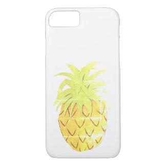 Ananasburnout-Fall iPhone 8/7 Hülle