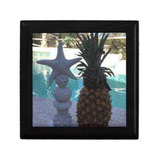 AnanasStarfish Geschenkbox