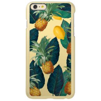 Ananaszitronengelb