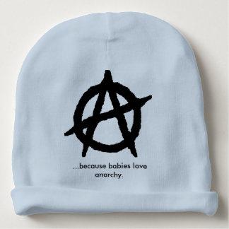 Anarchie Babymütze