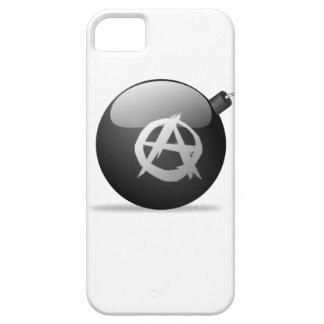 Anarchie-Bombe Etui Fürs iPhone 5