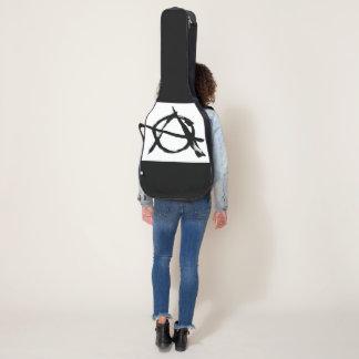 Anarchie eine Gitarren-Tasche Gitarrentasche